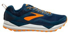Shoes Man Trail Running Cascadia 14 - Side