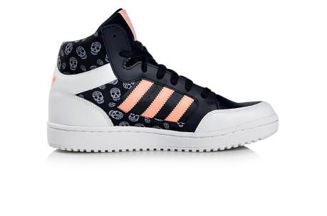 scarpe adidas bambino 35 con teschio