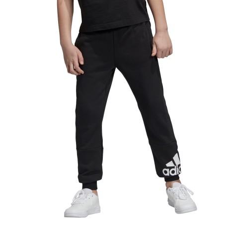 Pantalones De Adidas Junior Yb Mh Bos Colore Negro Adidas Sportit Com