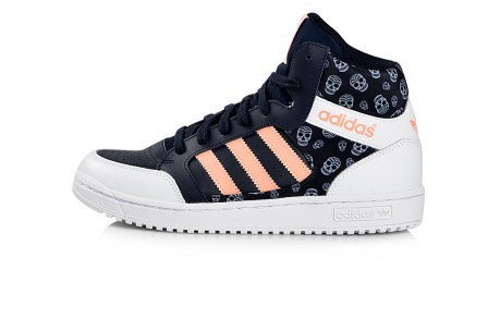 scarpe ginnastica alte adidas bambino
