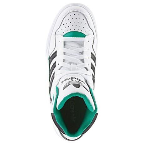 Scarpe a stivaletto donna Extball colore Bianco Verde