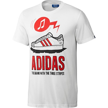 t shirts adidas uomo