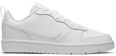 Nike Court Borough Low 2 Gs Side - To-Side