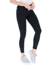 Leggings Ankle Diwoo Black