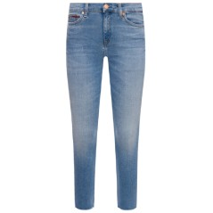 Skinny-Jeans Donna Nora