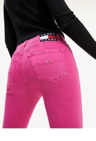 Jeans Skinny Donna Nora