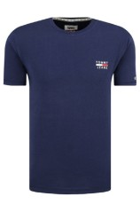 Herren T-Shirt Chest Logo