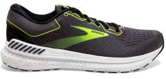 Scarpe Running Brooks Transcend 7 Laterale
