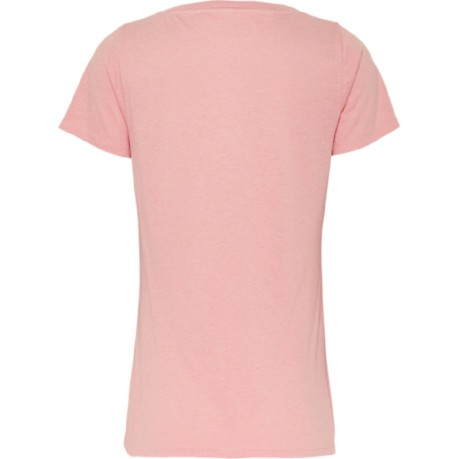 T-Shirt Donna Essential V Neck