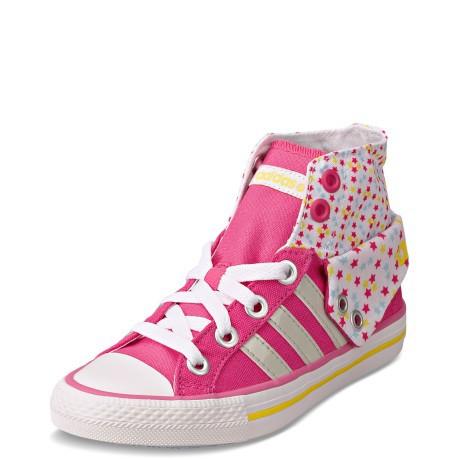 Scarpe alte da bambina di Adidas