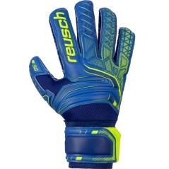 Football gloves Reusch Attrakt SG Extra