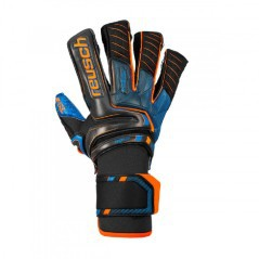 Football Gloves Reusch Attrakt G3 Fusion Goliator