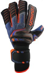 Football Gloves Reusch Attrakt G3 Fusion