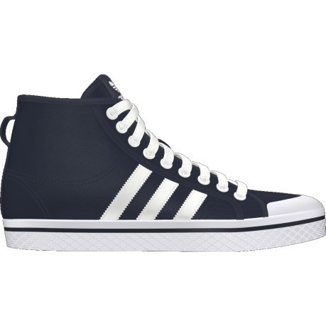 new arrivals 4c9ab fc16b Sneakers donna Honey Stripes Mid