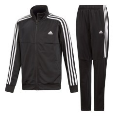 Junior tracksuit Triacetate Tracksuit front