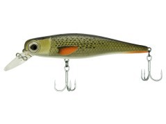 Artificial Super Idiota Minnow SJM100 dorado