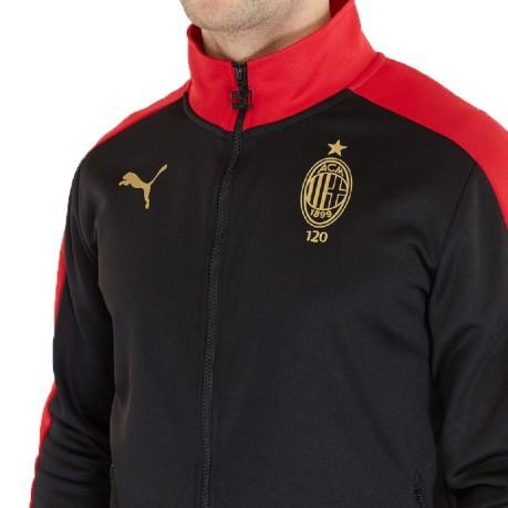 Men's Sweatshirt Ac Milan 120