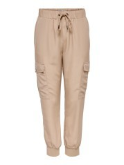 Pants Woman Medea The Front