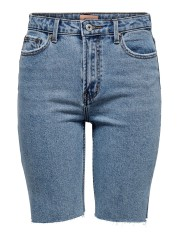 Bermuda Donna Jeans Emily Fronte