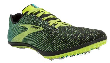 Brooks Mach 19 Laterale