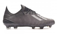 Chaussures de Football Adidas X 19.1 FG Shadowbeast