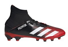 Chaussures de Football Adidas Predator de 20,3 MG Mutateur Pack