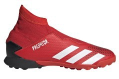 Schuhe Hallenfussball Junior-Adidas Predator 20.3 Shadowbeast Pack