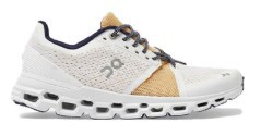 Dames Chaussures De Course Cloudstratus A3 Neutre