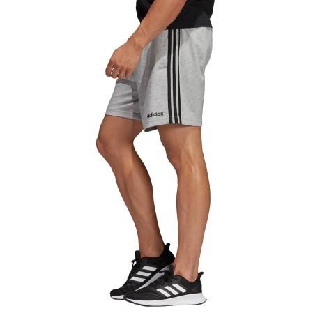 Short Uomo Essentials 3 Stripes Single Adidas