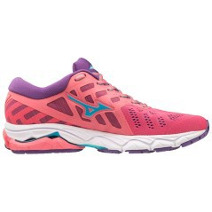 Running Shoes Women's Last Wave 11 Side