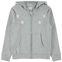 Sweat-shirt de la jeune Fille Tasmina