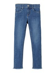 Jeans Fille Polly Denim Avant