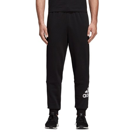 Mens Trousers Boss Front