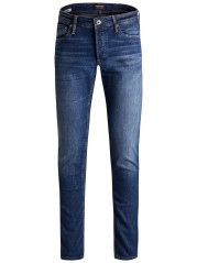 Jeans Man Glan Denim Stretch Front