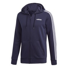 Herren sweatshirt ESSENTIALS 3-STRIPES Vorne