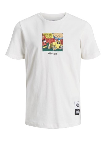 T-shirt Junior Donald Duck