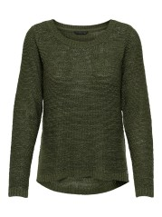 sweater woman Geena Front