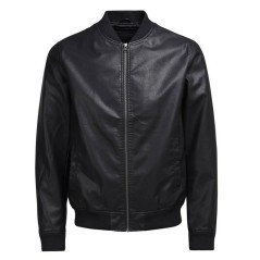 Bomber-Jacke Eco-Roll-Out
