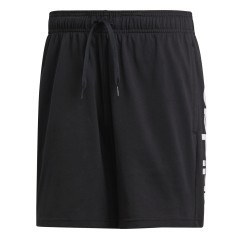 Short Herren ESSENTIALS LINEAR Front