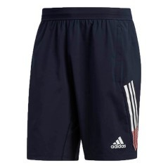 Short Mann 4KRFT 3-STRIPES 9-INCH Front