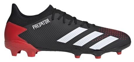 Scarpe Calcio Adidas Predator 20.3 FG Low Mutator Pack