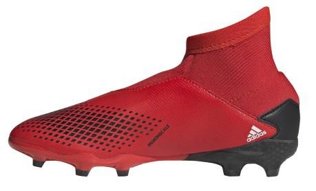 Scarpe Calcio Bambino Adidas Predator 20.3 LL FG Mutator Pack