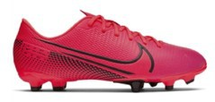 Kids Football boots Nike Vapor 13 Academy MG
