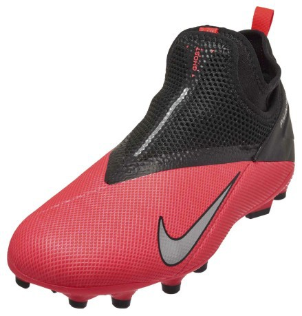 Chaussures de Football Enfant Nike Phantom Vision 2 Académie MG
