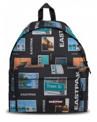 Backpack Man City Pix Padded