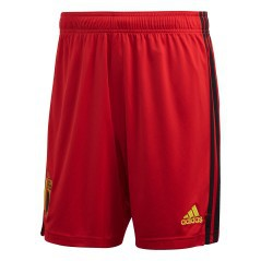 Short Belgio Home 2020