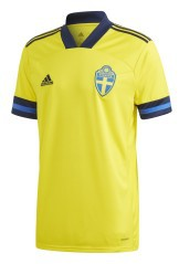 Jersey Sweden Home 2020