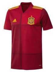 Jersey Spain Home 2020