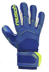 Goalkeeper Gloves Reusch Attrakt Freegel G3