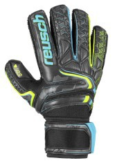 Goalkeeper Gloves Reusch Attrakt R3 Finger